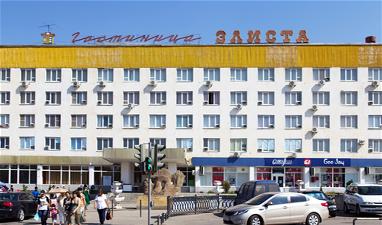 В России создадут аналог Booking.com