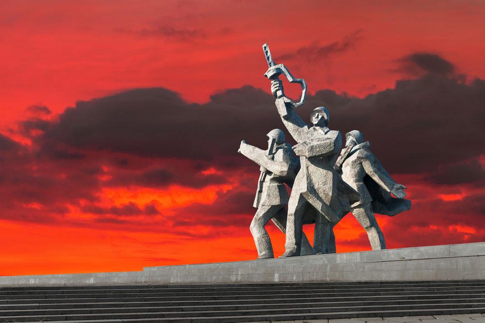 Только факты. К 77-й годовщине начала наступления Красной Армии под Москвой