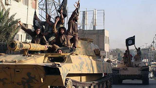 Последние новости Сирии. Сегодня 16 октября 2018
