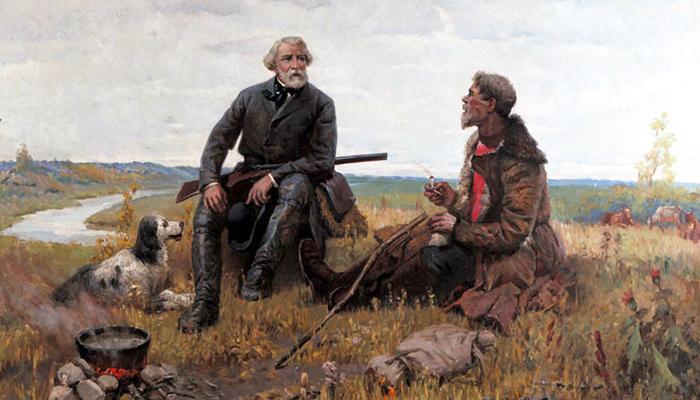 Любопытные факты о Иване Сергеевиче Тургеневе