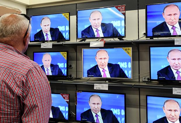 Один знает куда,второй знает как: Песков рассказал о симбиозе двух Путиных