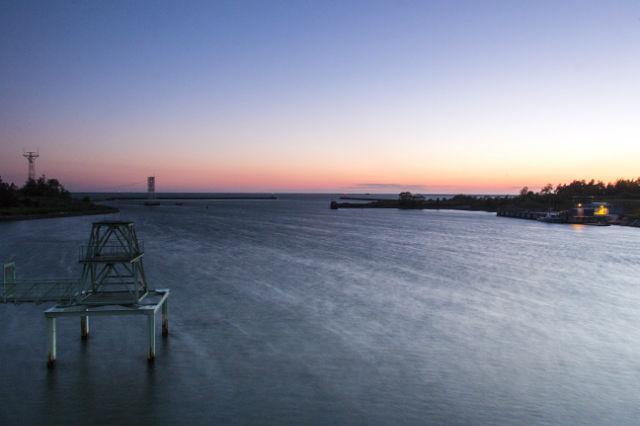 Лиепайское море
