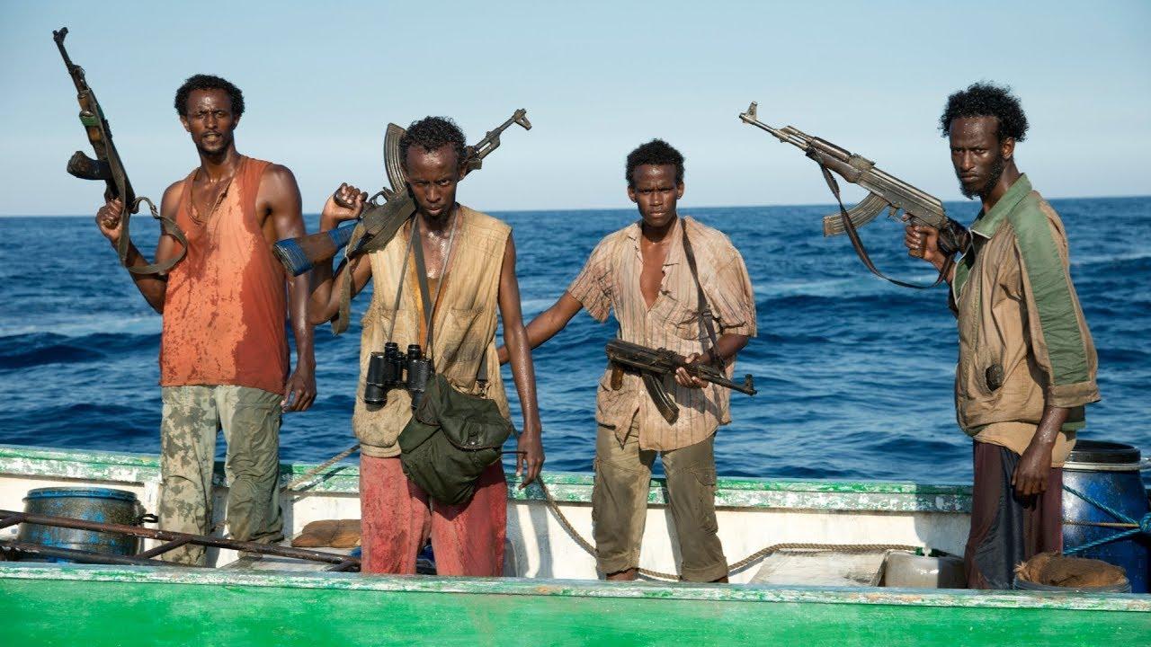 Пираты Нигерии требуют выкуп…