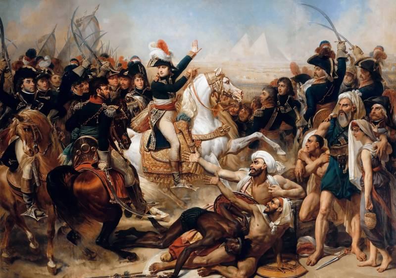Павел I, Наполеон и шкура неубитого медведя