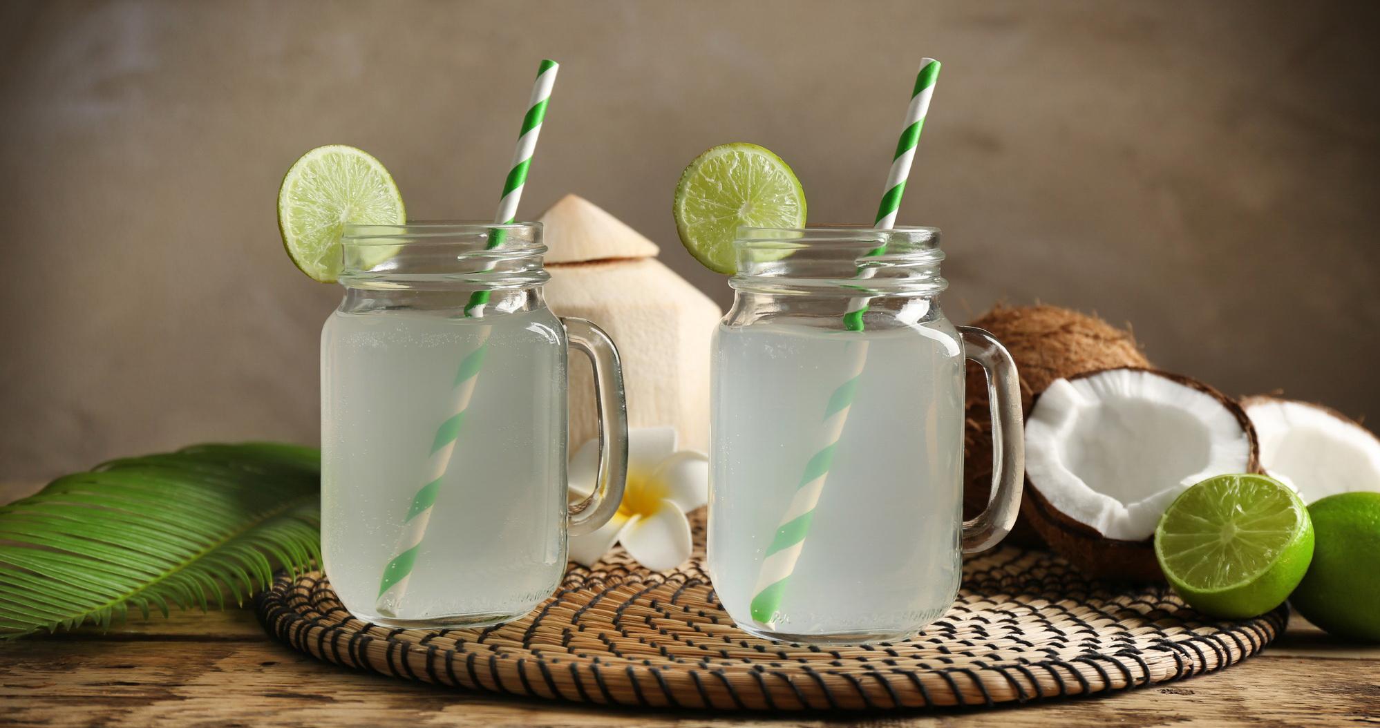 Картинки по запроÑу кокоÑовую воду
