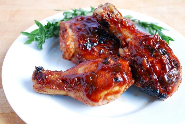 barbecue-chicken