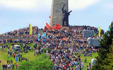 Два взрыва: покушение на главу ДНР Захарченко?