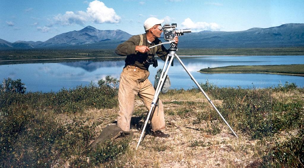 Дик Пренеке – 30 лет одиночества в горах Аляски