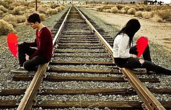 Психологические аспекты первого расставания