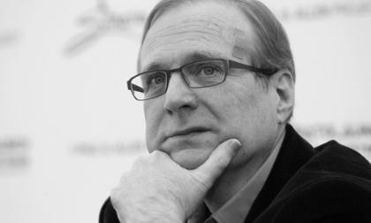 Пролетела эпоха: Умер Пол Аллен один из основателей Microsoft