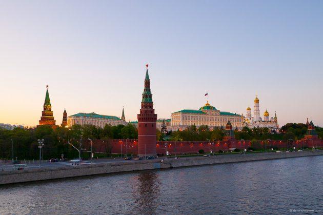Соцсети поглумились над планами США в отношении России