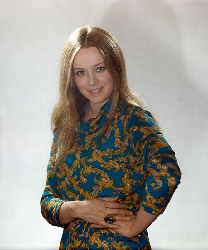 Десять лучших ролей актрисы Маргариты Тереховой