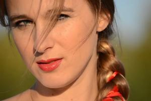 Новосибирская певица Машани презентовала клип «Мой Путин»
