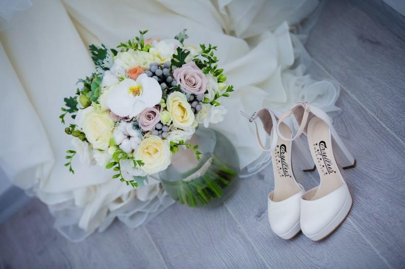 """""""Ноги моей не будет на свадь…"""