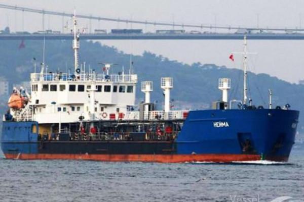 Пиратское недогосударство Украина опять захватила наших моряков