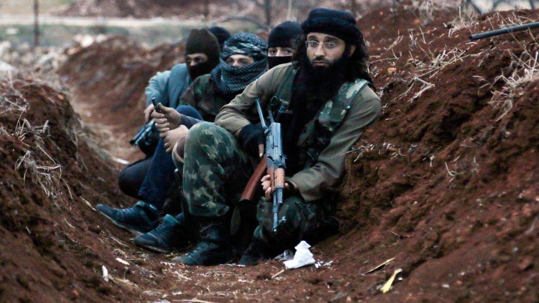 Сирия: боевики пытаются прор…