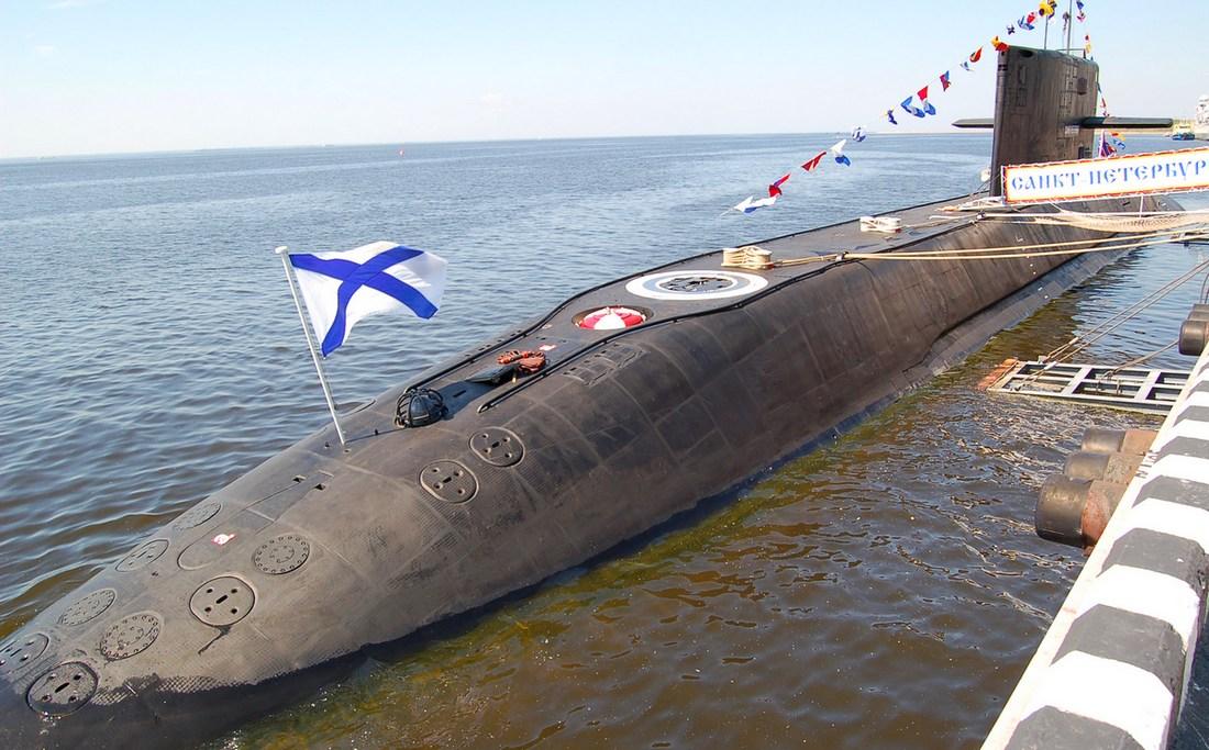 Бесшумные убийцы: как подлодки проекта «Лада» усилят Тихоокеанский флот (ФОТО)