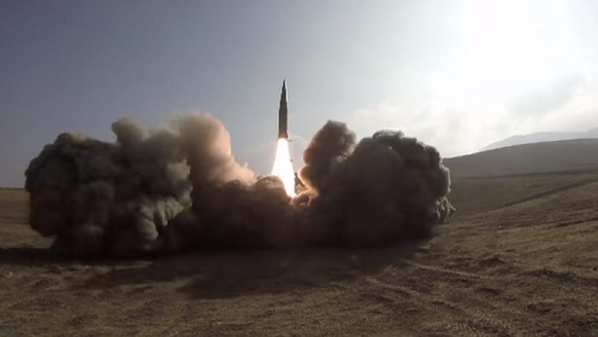 Выход США из ДРСМД развязывает руки: Россия ответит конкурентом «Искандера»