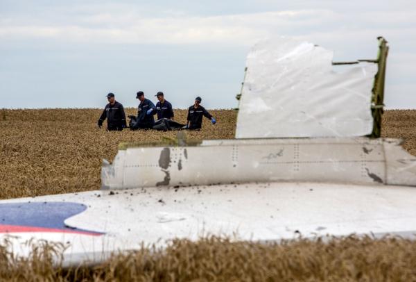 Почему российский спутник не зафиксировал пуск украинской ракеты
