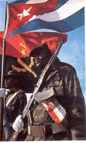 Кубинцы на фронтах холодной войны. Где и зачем воевали солдаты Фиделя Кастро