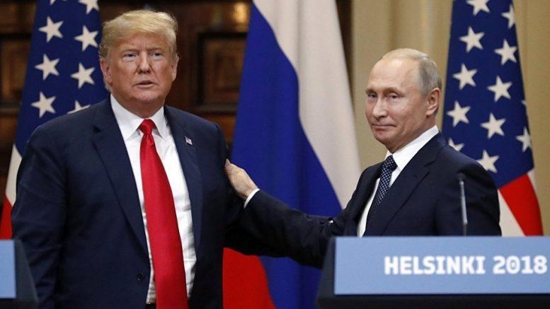 Названа реальная причина срыва встречи Путина и Трампа