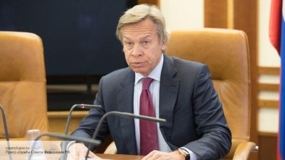 Россия сделала последнее предупреждение: Пушков о желании Москвы покинуть Совет Европы