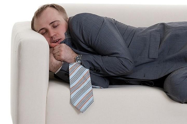 Ученые: сон более 8 часов в сутки вреден для здоровья