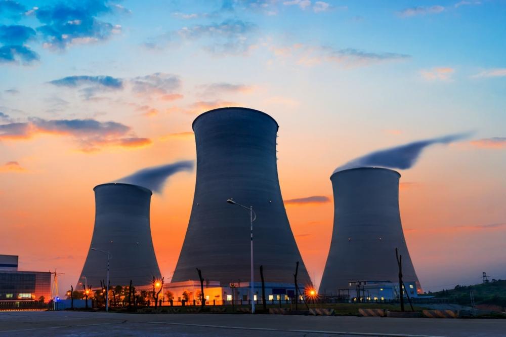 США могут остановить развитие атомной энергетики Китая