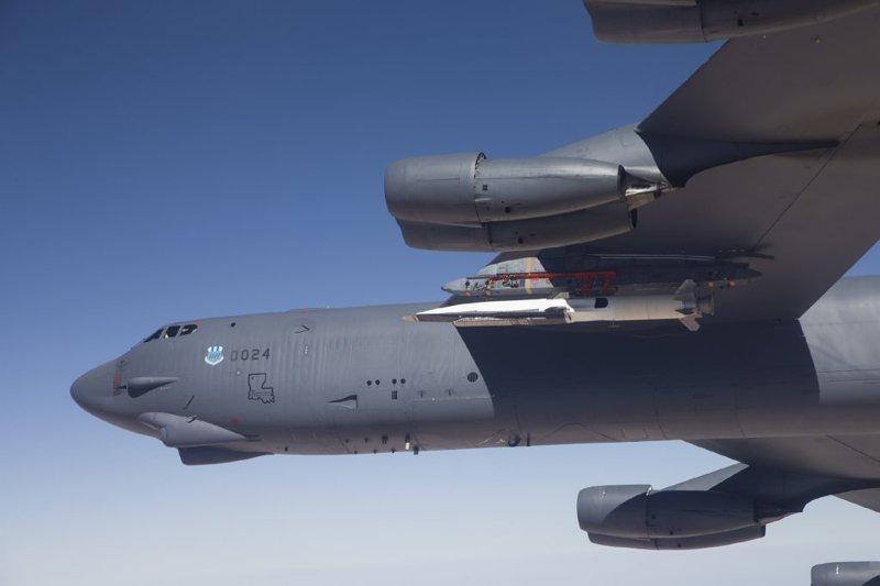 В США сравнили свое гиперзвуковое оружие с российским