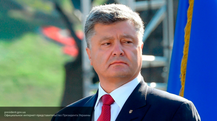 Ищенко описал сценарий исчезновения Порошенко: нет его, испарился