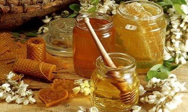 Лечение продуктами пчеловодства, или апитерапия