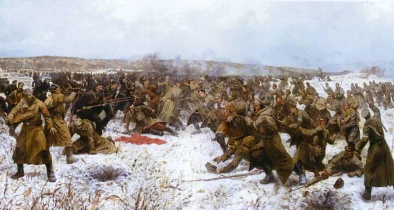 Бой под Крутами – кровавое позорище свидомых