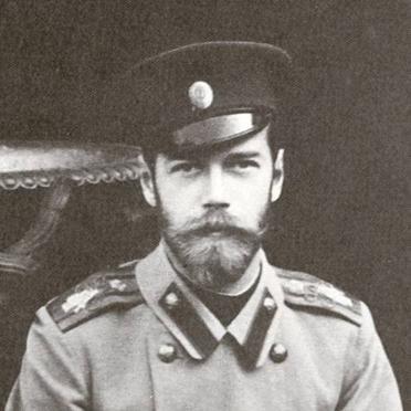 Свержение царя: «оранжевая» технология февраля 1917 года