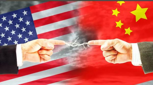 Самый большой враг США не Россия
