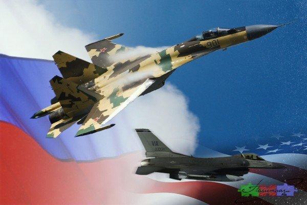 Пилот Богдан сравнил Су-35 и…