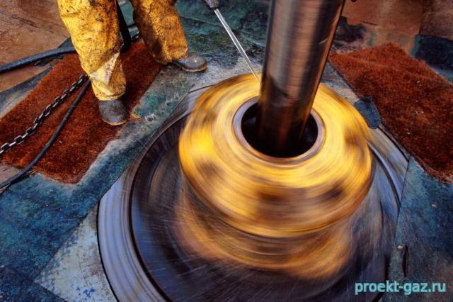 «Газпромнефть-СМ» первой в России стала производить собственные буровые растворы