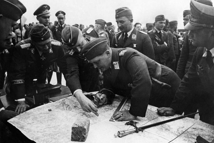 80-летие начала Второй мировой войны без Путина и России