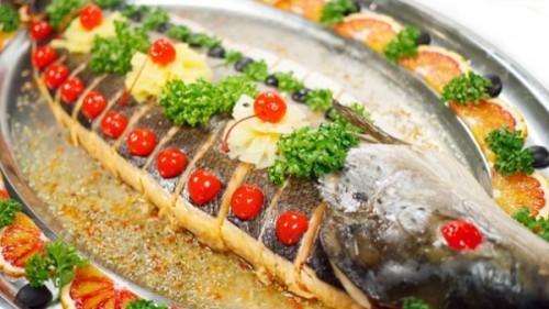 Фаршированная рыба. 3 простых рецепта на любой случай!