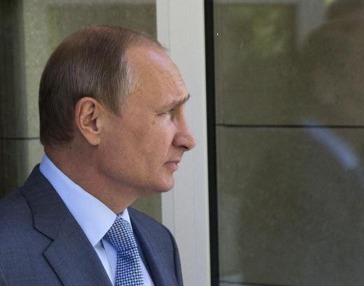 Путин нашел способ противодействия экономической войне Запада против России