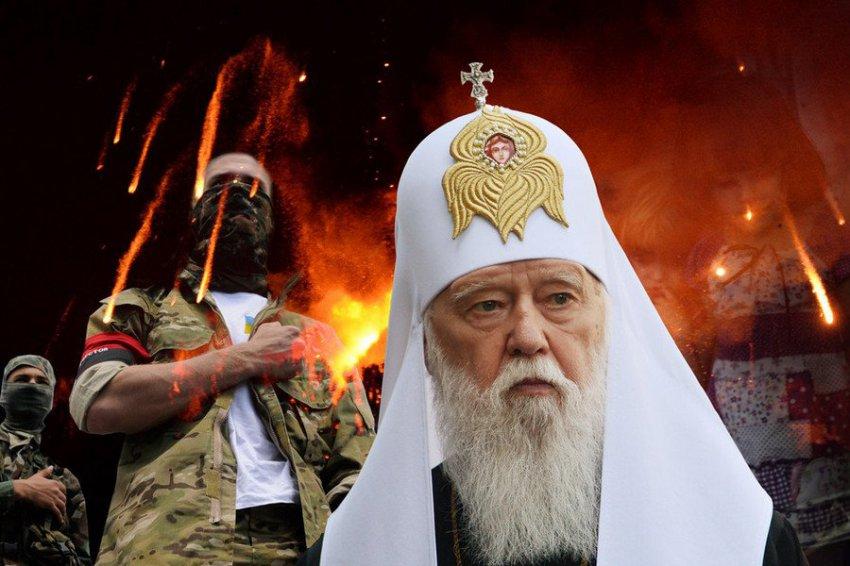 Украинский томос – не церковные дела, а хитрая ловушка для России
