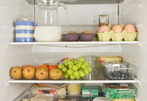 Топ — 6 секретов идеального порядка в холодильнике!