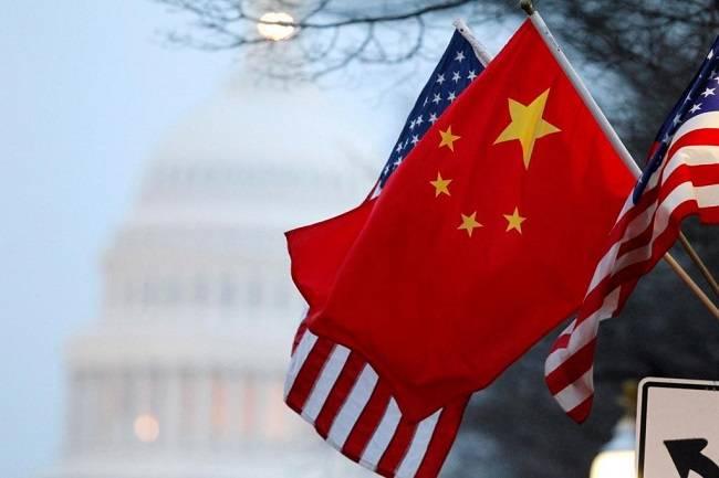 В отношениях с Китаем США перешли Рубикон