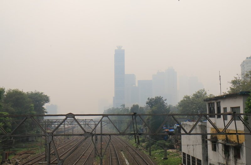 7. Загрязнение воздуха индия, рабство, традиции, факты, фото, шок