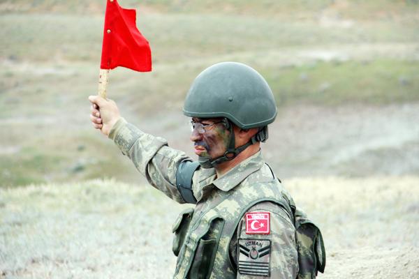 Почему Турция завязла в Африне