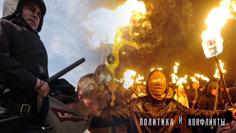 В чём разница «демократии» по-украински и «диктатуры» по-русски