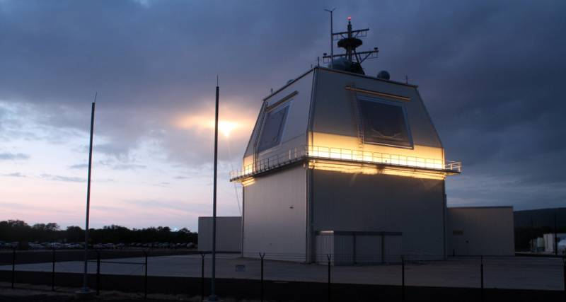 Противоракетный комплекс Aegis Ashore: сухопутный корабль и угроза безопасности