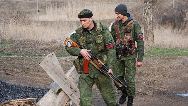 Политолог: украинская сторона обостряет ситуацию в Донбассе