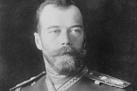"""Процветание"" России при Николае II"