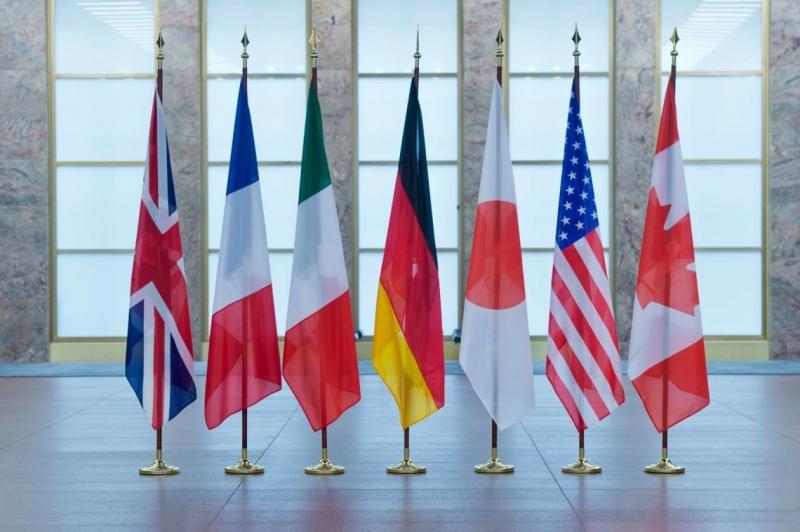 Под прессом: послы G7 требуют от ВР принятия закона об Антикоррупционном суде
