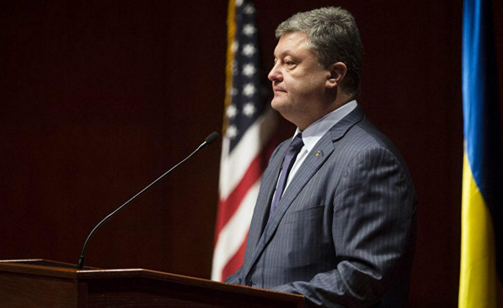 Замена Порошенко: Запад посадит в Киеве американского украинца